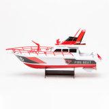 Pequeño RC barco eléctrico del nuevo diseño para los niños
