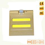 Lampe de mur actionnée solaire du degré de sécurité DEL de détecteur de mouvement de PIR