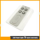el panel de 600*600m m 36W Dimmable LED con la garantía 5years