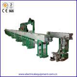 Cable de silicona de alta temperatura de la línea de aislamiento