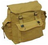 Highlander мужская Canvas борьбы с военной излишков Haversack рюкзак рюкзак