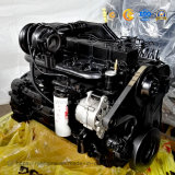ensamblaje del motor diesel 6CTA8.3 para la máquina de la construcción