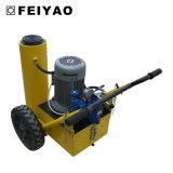 Bouchon hydraulique électrique à cylindre télescopique