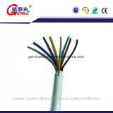 Câble cuivre de câble de signal d'incendie