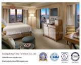 A mobília padrão do quarto do hotel conciso do estilo ajusta-se por atacado (YB-WS-43)