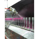 반점 UV 코팅 기계