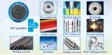 El polvo de carburo de circonio utilizados para el nuevo material de poliuretano