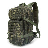 Le sac d'armée de sports en plein air Laser-A coupé la chasse augmentant le sac à dos militaire tactique