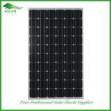Qualidade superior do painel solar 250W Mono Célula de silício