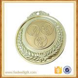 Medallas que nadan, que se ejecutan y otras medallas