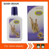 En el mercado de Ghana Myosotis Sylvatica Crema de manos