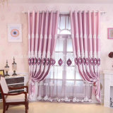 Angel Eyes Design Veils Sheer Curtain