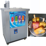 Commerce de gros petit magasin utilisent des machines de Popsicle Décisions