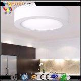 照明器具の円形の装飾LEDの天井板ライトを刻みなさい