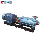 Fertilizer Plant를 위한 부식 Resistant Horizontal High Pressure Multistage Chemical Pump