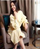 ホテル/ホーム綿/ワッフルの浴衣のパジャマ/Nightwear