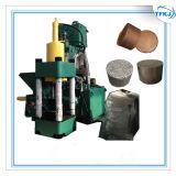 Блок Turnings металла делая машину (высокое качество)