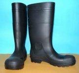Plusieurs hommes Bottes de pluie en PVC, le travail de la pluie, de la sécurité de démarrage boot de pluie en PVC