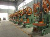J23 цена пробивая машины давления металла 100 тонн стальное для пунша отверстия