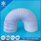 Kurbelgehäuse-BelüftungCombi HVAC-flexible Klimaanlagen-Aluminiumleitung-flexibler Luft-Schlauch