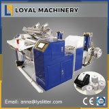 Petite POS ATM télécopie papier thermique coupeuse en long et le rembobineur Machine