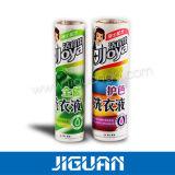 Diseño libre mascota 4c hidratantes de impresión de etiquetas Etiquetas