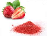 Yesherbの有機性凍結乾燥させていたいちごの粉