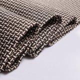 Preiswertes Großhandels-Polyester-Sofa-Gewebe-nachgemachtes Leinengewebe für Sofa-Polsterung