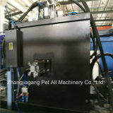 Machine de soufflage en plastique pour le PET Gourde