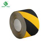 Type anti bande adhésive intense de plancher de PVC de glissade