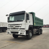 Sinotruk HOWO 371HP 6X4 20-30ton camion à benne basculante Dumper chariot