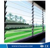 3-6 mm de cristal de la rejilla de tintado de color para la construcción de la ventana