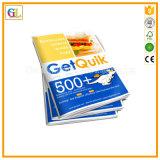 Qualitäts-Firma-Broschüre-Drucken im preiswerten Preis