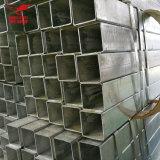 Q235 Q345 St52 St37の正方形の長方形の鋼鉄管