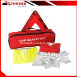 Kit de voiture de sécurité de premiers soins à la norme DIN1501013164 (ET)