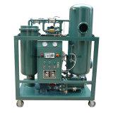 Bewegliches hohes Vakuumverwendetes Turbine-Öl-Wiederverwertungs-System (TY-50)