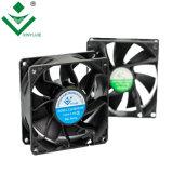 Luftumwälzung-Plastikantreiber-Inverter-Elektromotor 9238 Gleichstrom-Ventilator