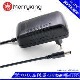 Переходника штепсельной вилки EU держателя стены штепсельной вилки 36V 0.8A EU для регулятора для регулировки высоты таблицы