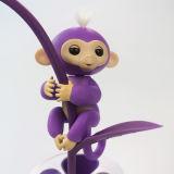 Младенец Fingerlings взаимодействующий Monkeys игрушка как подарок для малышей