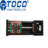 Módulo del movimiento linear de la alta precisión para la maquinaria del CNC