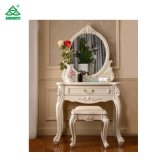 Hauptmöbel-moderne Möbel-hölzerne Abziehvorrichtung mit Spiegeln