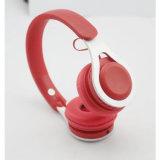 Fones de ouvido Bluetooth sem fio adequado personalizados Som de boa música nítida da voz do fone de ouvido com microfone