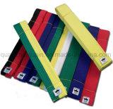 OEM 로고 고품질 직업적인 폴리에스테 Taekwondo 벨트