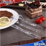 PS la coutellerie en plastique jetables pour le parti avec la conception Jinxin
