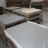 Plaque 253mA, qualité d'acier inoxydable de constructeur