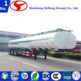 60t 대량 시멘트 Bulker 운송업자 탱크 유조 트럭 또는 반 트레일러