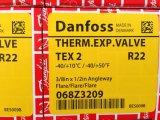 Feito na válvula da expansão de Dinamarca Danfoss para o gás R22 (Tex2 068z3209)