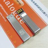 Azionamento dell'istantaneo del USB del segnalibro della clip di legame (YT-3217-03)
