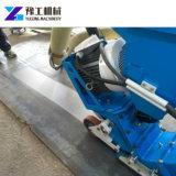 具体的なクリーニング装置床の表面のショットブラスト機械