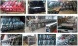 100 200 máquina da selagem do saco de plástico de 300 mariscos com cortador 220V